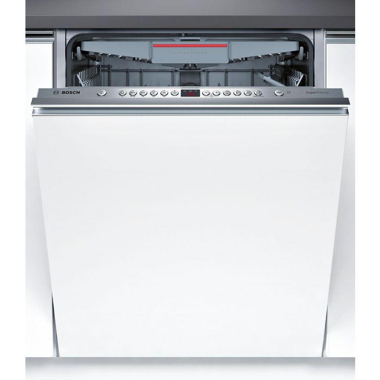 Lave-vaisselle full intégrable Bosch SMV46NX03E
