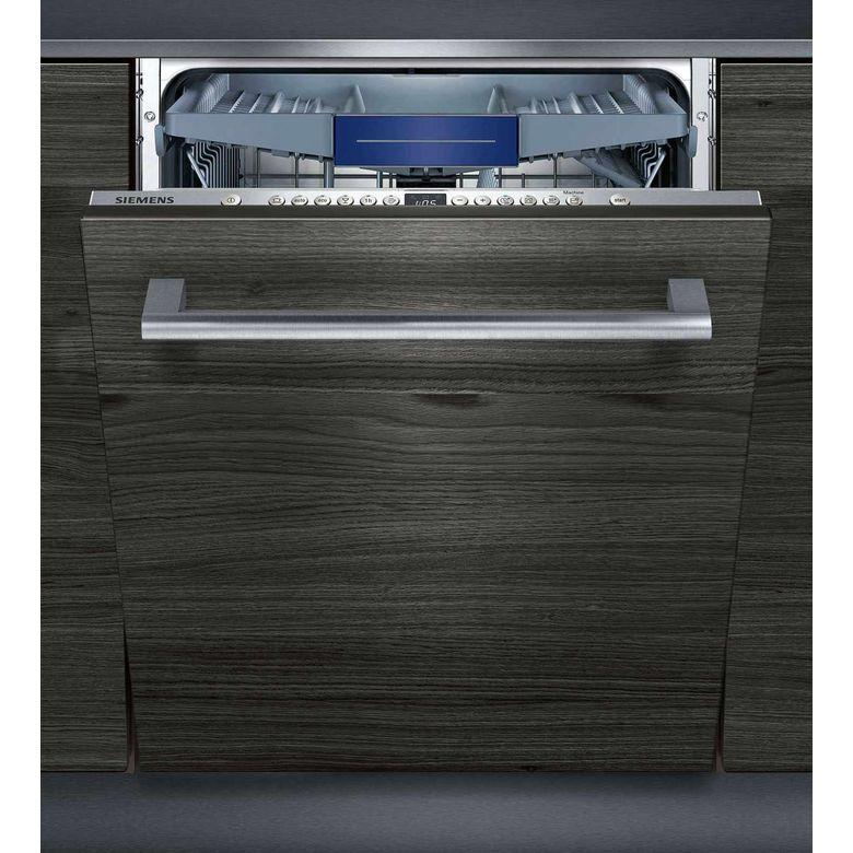 Lave-vaisselle full intégrable Siemens SN736X19NE