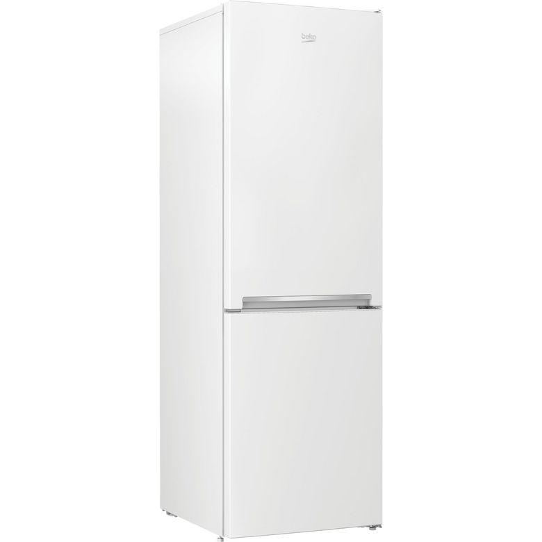 Réfrigérateur congélateur combiné intégrable Beko RCSA366K40WN