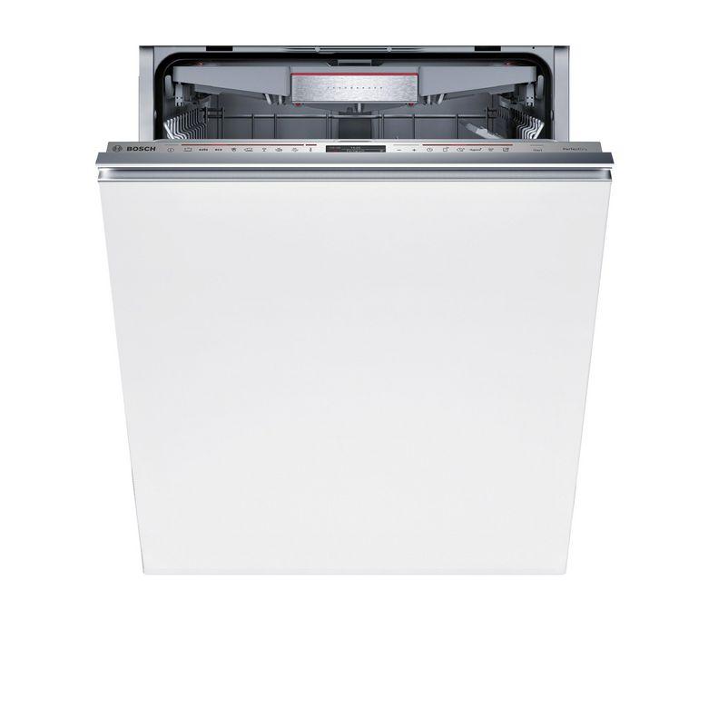 Lave-vaisselle full intégrable Bosch SMV68TX06E