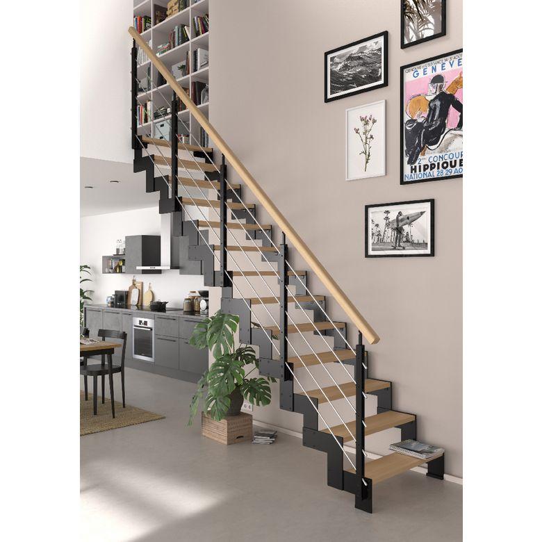 Escalier Escamotable Electrique Lapeyre
