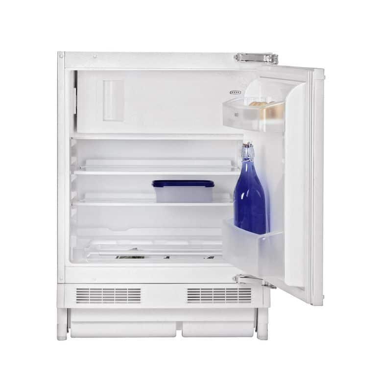 Réfrigérateur congélateur sous plan intégrable Beko BU1152HCA