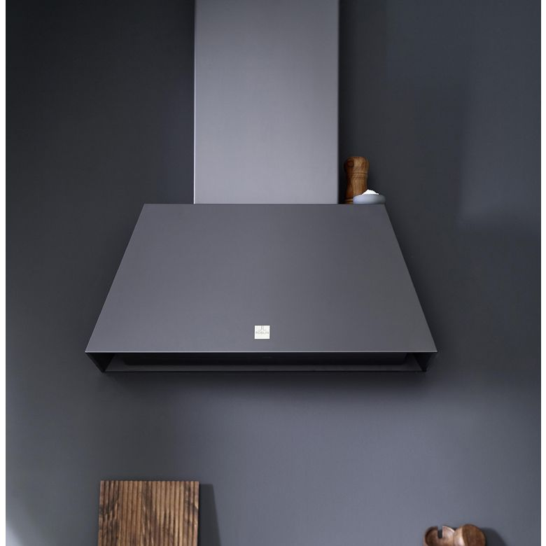 Hotte design fonte Roblin Margaux5067012 l.70