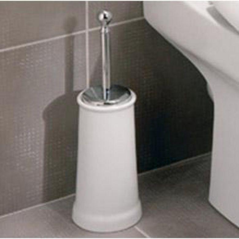 Accessoires wc glamour salle de bains for Accessoires wc et salle de bain