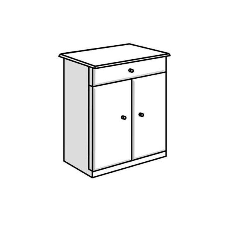Element bas salle de bain 20170721063244 for Element de salle de bain