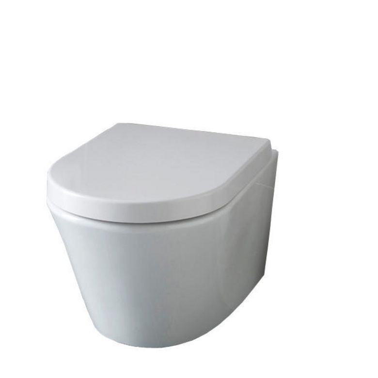 Cuvette suspendue opus salle de bains - Prix toilette suspendu ...