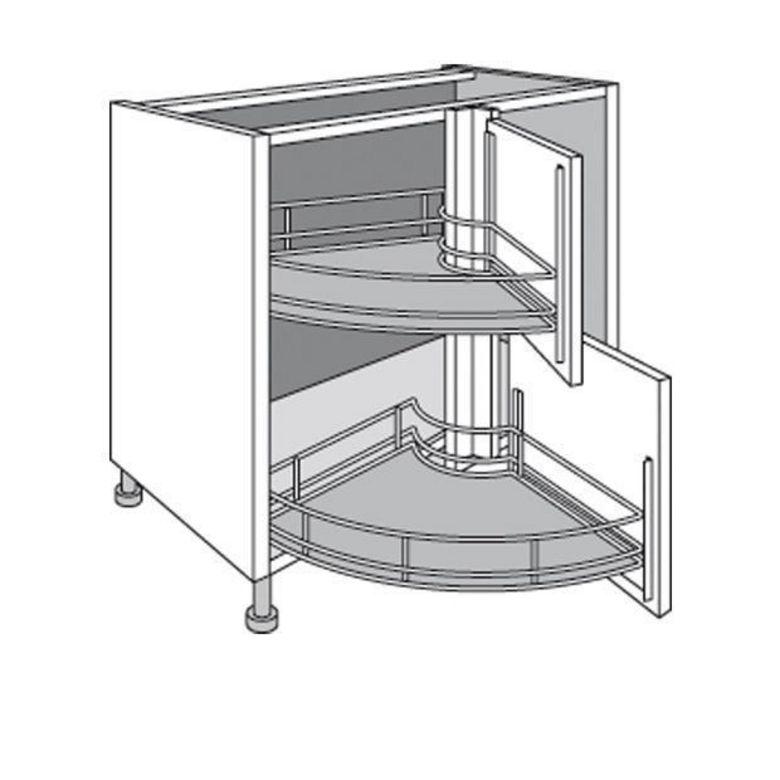 Meuble Refrigerateur Lapeyre