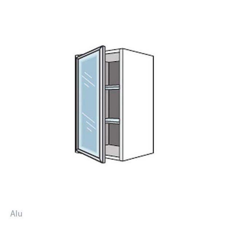 Porte de cuisine en verre for Portes meuble cuisine