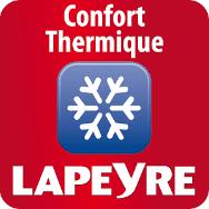 picto confort thermique
