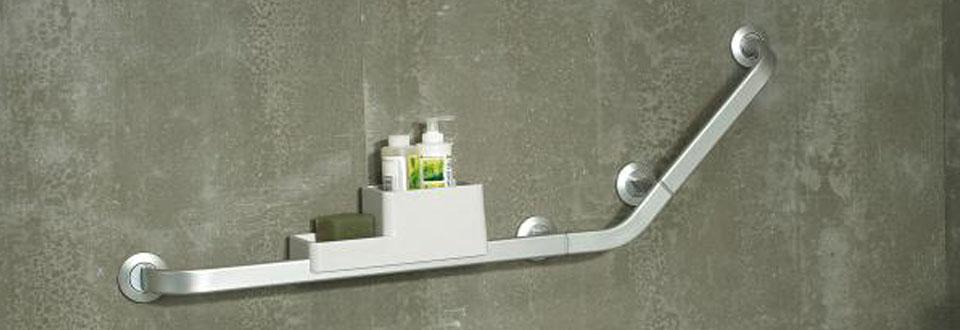 les accessoires de salle de bains. Black Bedroom Furniture Sets. Home Design Ideas