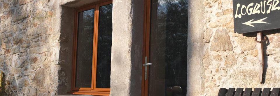 Les fenêtres en bois ~ Fenetre Bois Lapeyre