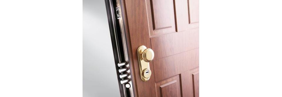 Porte pali re standard ou porte pali re sur mesure - Porte paliere lapeyre ...