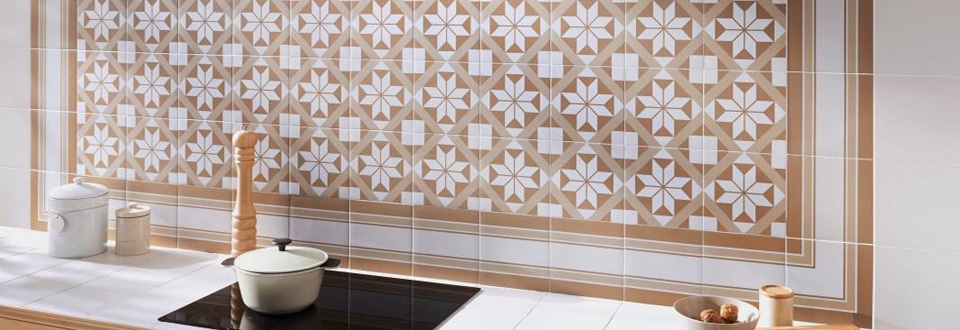 Les carrelages de cuisine - Carrelage mural cuisine mosaique ...