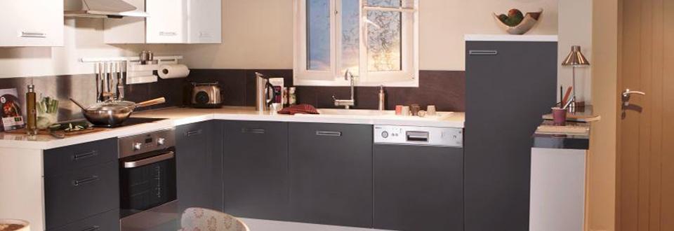 Une salle de bain et une cuisine en couleurs for Composer cuisine en ligne