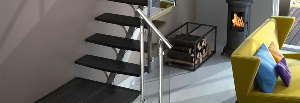 Lapeyre monte vos escaliers sur mesure - Escalier loft lapeyre ...