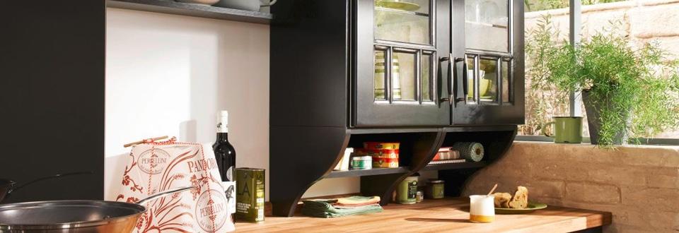 Quel est votre style de cuisine for Qualite cuisine lapeyre
