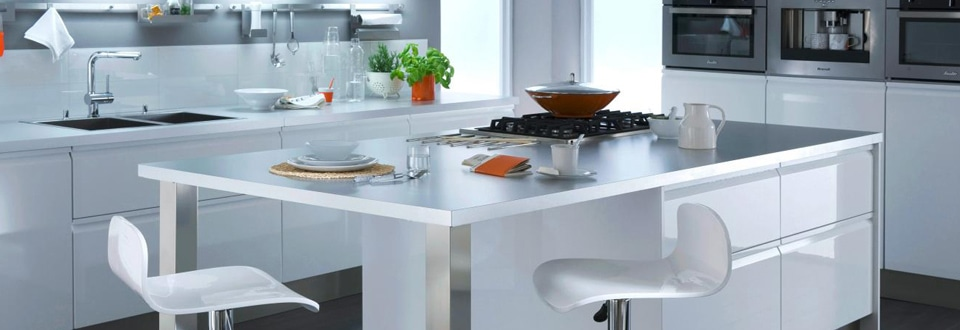 un aménagement de cuisine idéal les recettes et astuces cuisine de ...