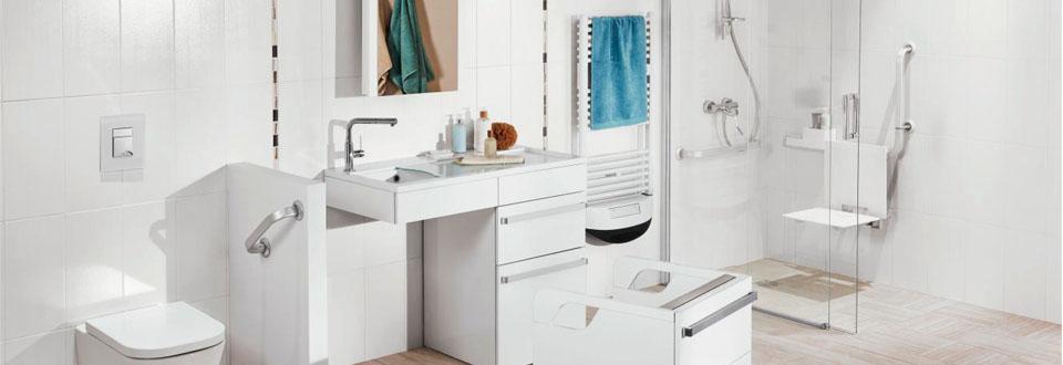Vasques lavabos et plans de toilette que choisir - Plan de travail pour lavabo ...