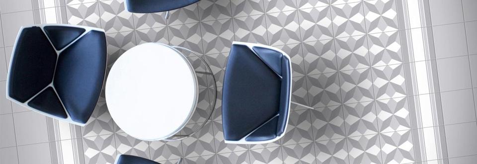 Bien choisir le carrelage de sol - Comment choisir son carrelage interieur ...