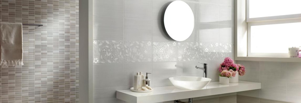carrelage salle de bain photo
