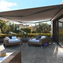 toit de terrasse inca aluminium ext rieur. Black Bedroom Furniture Sets. Home Design Ideas