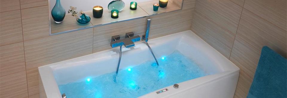 Concevoir une salle de bains baln o for Concevoir une salle de bain