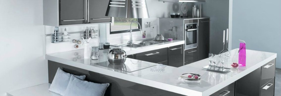 Prenez go t aux meubles de cuisine accessibles for Cuisine domaine lapeyre