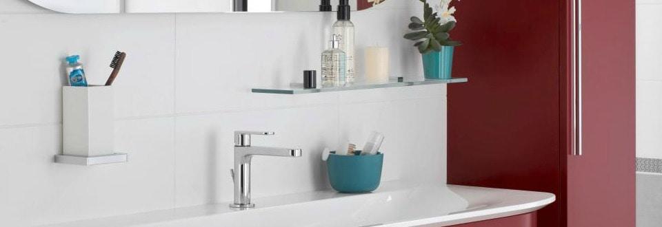 Meubles de cuisine meubles de cuisines - Meuble de salle de bains lapeyre ...