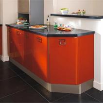 Choisir le meuble de cuisine adapté à votre espace