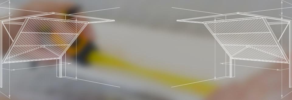 Fiche projet portes de garage