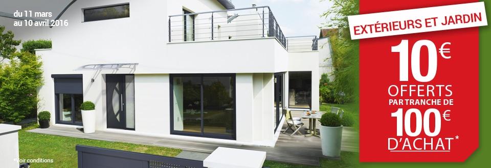 portes de garage stores banne motorisations terrasses balustrades ext rieures clotures. Black Bedroom Furniture Sets. Home Design Ideas