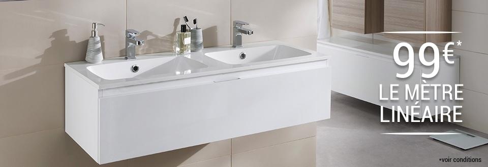 Salle de bains tout pour la salle de bains lapeyre - Pose serviette salle de bain ...