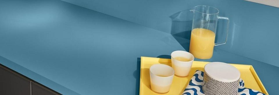 le plan de travail velvet. Black Bedroom Furniture Sets. Home Design Ideas