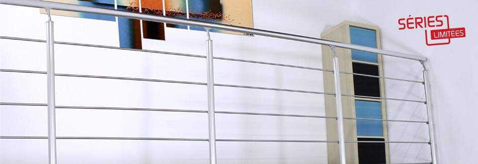 Balustrade bois lapeyre - Kit renovation escalier castorama ...