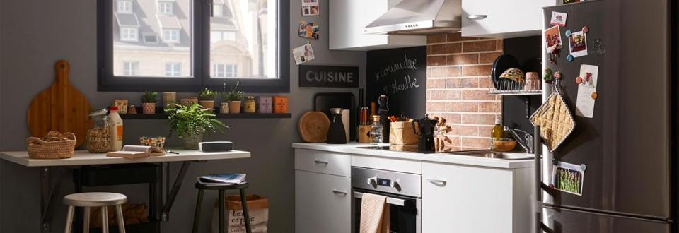 Cuisines lapeyre modeles modele cuisine lapeyre la - Modele cuisine lapeyre ...