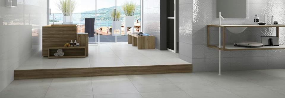 Carrelage salle de bains sols lapeyre for Carrelages lapeyre salle bain