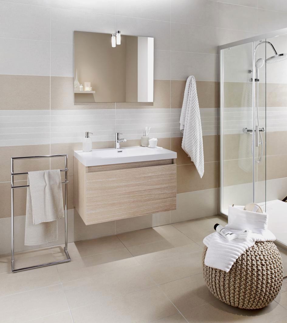 Aménagement salle de bains – Lapeyre