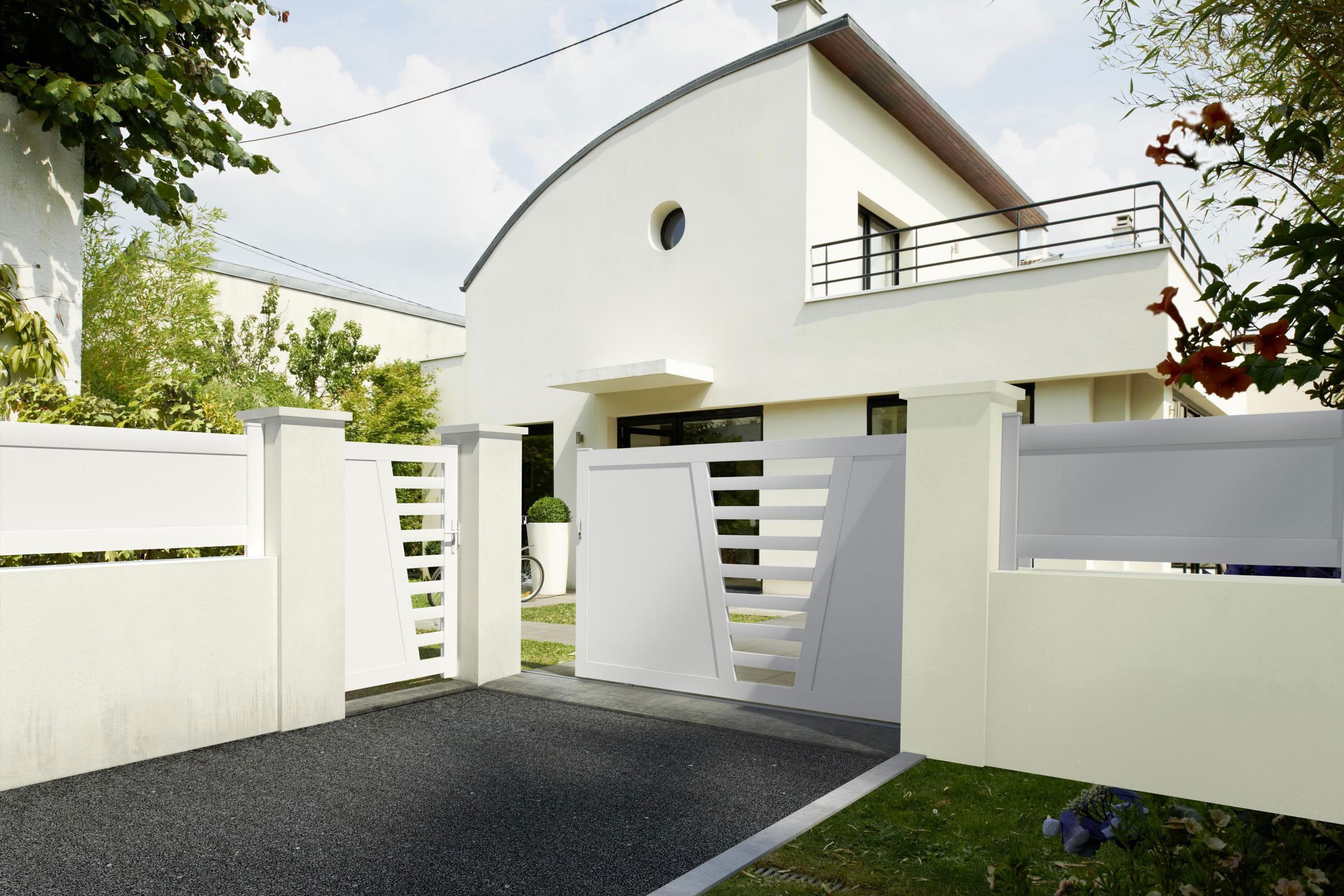motorisation portail 1