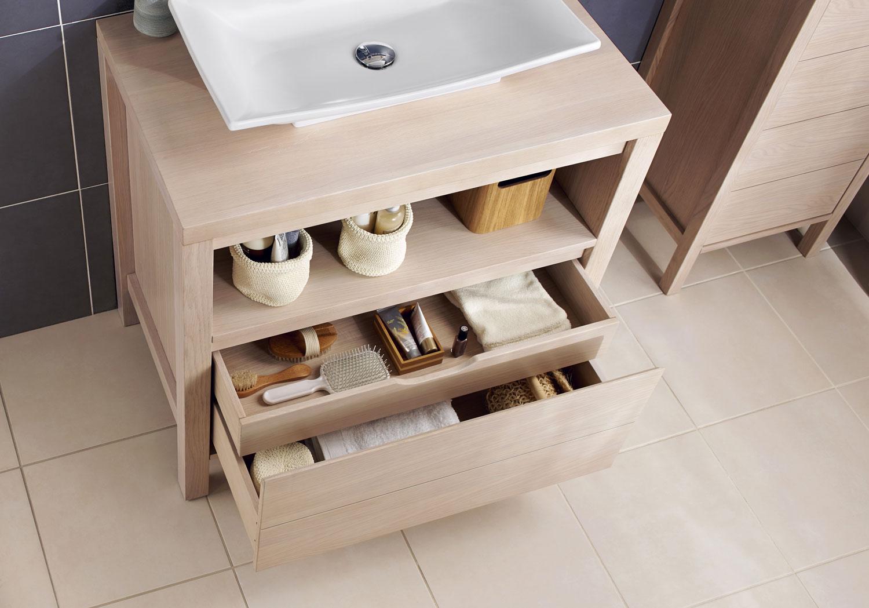 Petite Douche Pour Studio bien aménager une salle de bains de studio