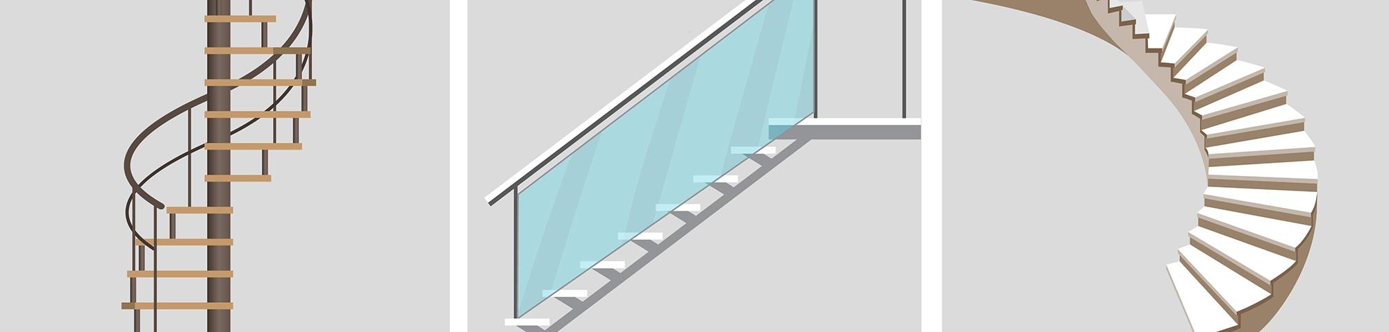 Suite processus remplacement échelle de meunier par un escalier